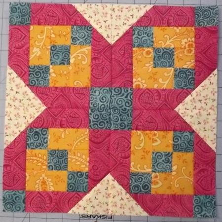 BotanicalsBOM – Piecemeal Quilts : piecemeal quilts - Adamdwight.com