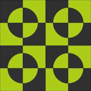 Indiana Puzzle