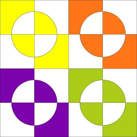 TYSS: Indiana Puzzle – Piecemeal Quilts : piecemeal quilts - Adamdwight.com