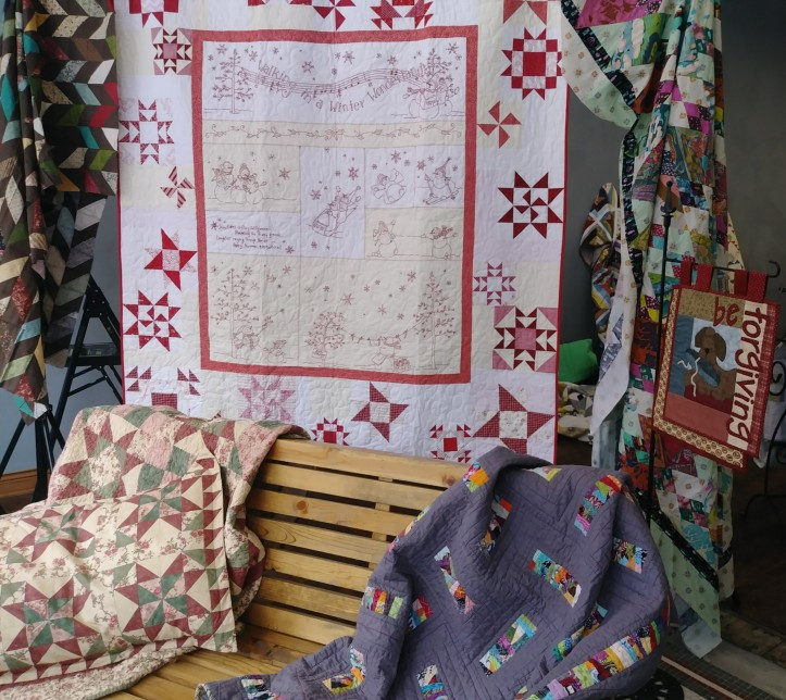 Quilt Share 1